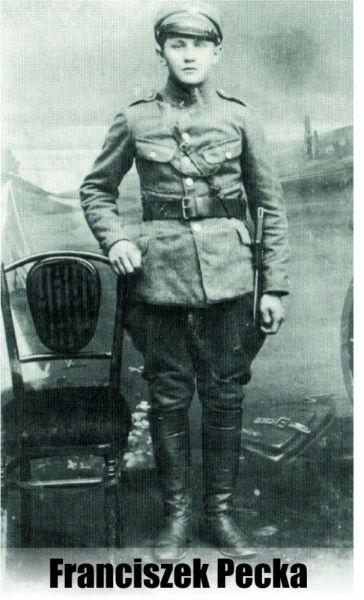 Franciszek-Pecka